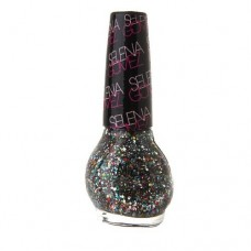 OPI Nicole by OPI Selena Gomez Nail Lacquer, Confetti Fun 0.5 fl oz (15 ml)