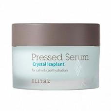 [Blithe] Pressed Serum Crystal Iceplant 50g