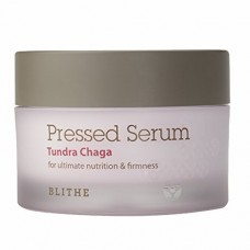 [Blithe] Pressed Serum Tundra Chaga 50g